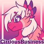 CB Folder icon by Kayredu-Furry