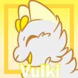 Vulki Folder icon by Kayredu-Furry
