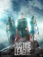 JL Trinity by Bryanzap