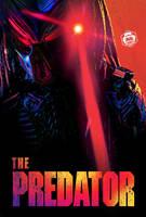 The Predator by Bryanzap