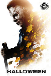 Michael Myers Poster by Bryanzap