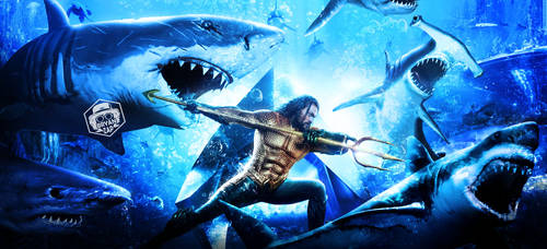 Aquaman Wallpaper by Bryanzap