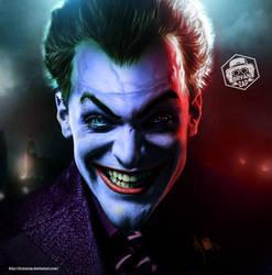 Gotham Jeremiah Joker Edit by Bryanzap