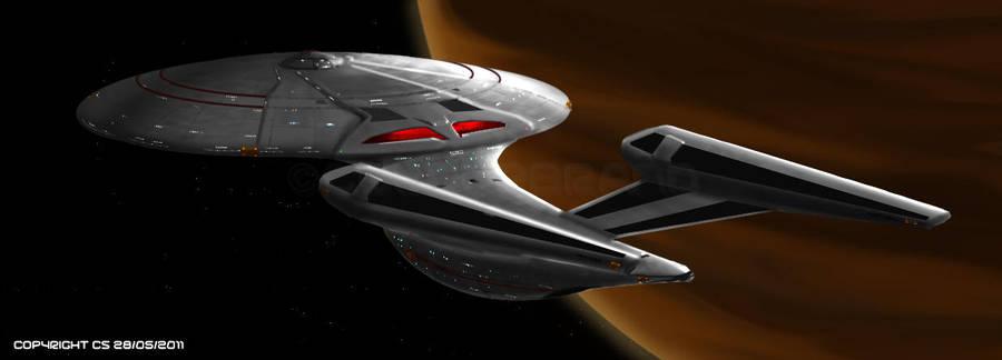Enterprise-E by Colourbrand