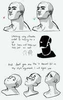 Kinda chin tutorial by FroggyLovesCoffee