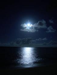 Blue Moon by shinzei