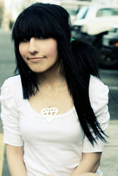 Jess S: III. by AnnetteSkye
