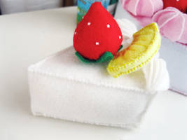 Fruit cake by li-sa