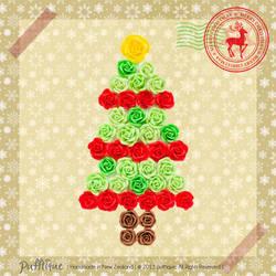 Christmas 2014 by li-sa