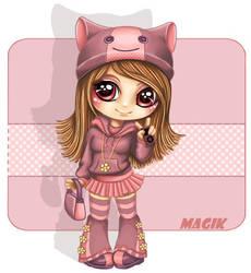 Pink SD by TiteADN