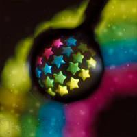 rainbow II by JustynaStolyhwo