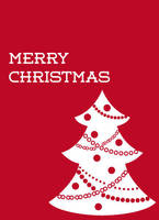 Merry Christmas - Card Design by pica-ae