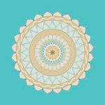 Mandala by pica-ae
