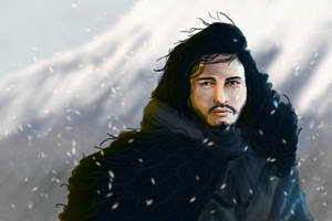 Snow by pica-ae
