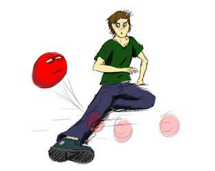 Trippin' Balls by CBJ3