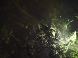 Goblin by Karkan