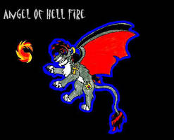 Angel Fire by darkness-angel