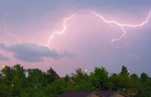 Lightning by darkness-angel