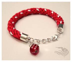 Inception Totem Bracelet by Sefi