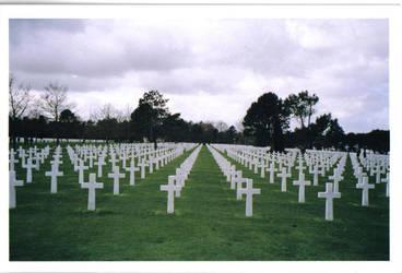 graves by ciaranmc
