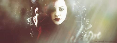 El Tigre Dark Cover by SelenitaSmith