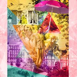 Bridgit Mendler Cover by SelenitaSmith