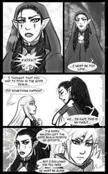 Deities Masquerade - Chap.1, Page 11 by Webmegami