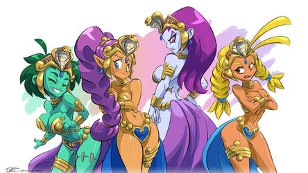 Space Princess Jam by EpicTones