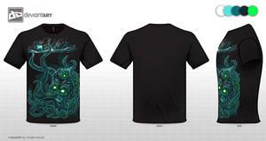 The Kraken by TWPictures