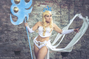 Janna League of Legends Cosplay by HoneyMaRy