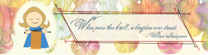 Knitting banner by xxTaylerxx
