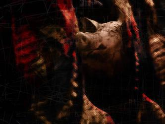 SlaughterHouse 507 by xxTaylerxx