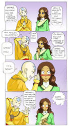 Some monk YOU are by incaseyouart