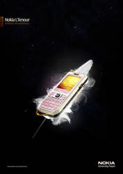 Nokia L'Amour - III by he1z