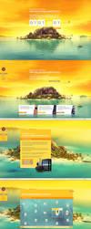 Bacardi - Islands Of Mojito by he1z