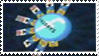 Cartoon Cartoon Fridays Stamp by RustyFanatic05