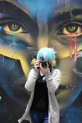 V - Mystic Messenger by Noeyop