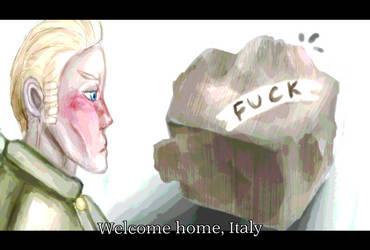Fuck [Hetalia Screenshot Redraw] by PanTran
