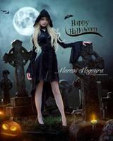 Happy Halloween II by marcosnogueiracb