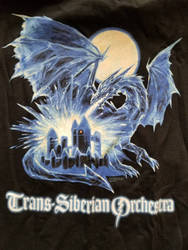 Trans-Siberian Orchestra by ScottStead