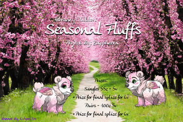 SeasonalFluff Banner FEBmain by KilynnTor