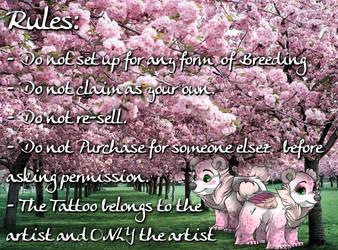 SeasonFluff Feb Rules by KilynnTor