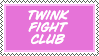Twink Fight Club by SumacTree