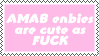 Amab Enbies are cute as fuck by SumacTree