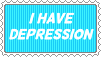 Depression stamp by SumacTree