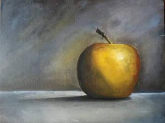 Apple by saranghaesme