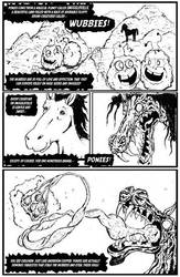 Buck Stone Presents - Ponies - Page 2 by ManvsRock