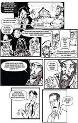 Buck Stone Presents - Eat Fresh! - Page 2 by ManvsRock