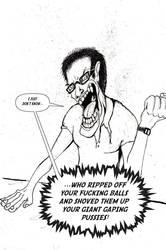 Buck Stone Presents - Eat Fresh! - Page 3 by ManvsRock