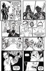 Buck Stone Presents - Eat Fresh! - Page 5 by ManvsRock